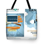 Free Business Listing Bangalore Tote Bag