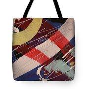 Free Falling - 278 Tote Bag