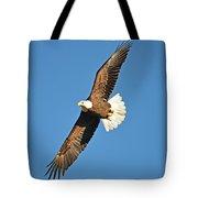 Free Flying Tote Bag