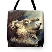 Free King Tote Bag