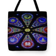 Free Masons Tote Bag