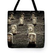 Free Slaves Tote Bag
