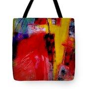 Free Spirit 006 Tote Bag