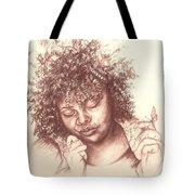 Free To Be Tote Bag