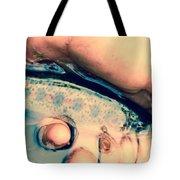 Free Trout Tote Bag