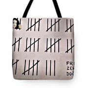 Free Zehra Dogan Tote Bag