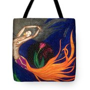 Freebie Me. Tote Bag