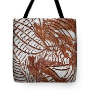 Freedom - Tile Tote Bag