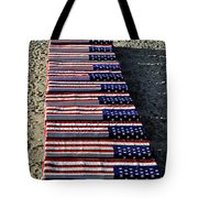 Freedom Costs Tote Bag