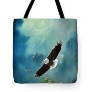 Freedom Tote Bag