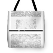 Freedom Flower One  Tote Bag