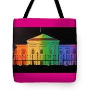 Freedom House Tote Bag