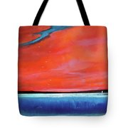 Freedom Journey Tote Bag