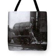 Freedom To Roam Tote Bag