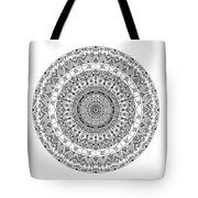 Freehand2 Tote Bag