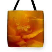 Freesia IIi Tote Bag