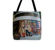 Freestyle Art Series - 2 Tote Bag
