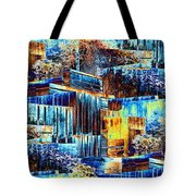 Freeway Park 3 Tote Bag
