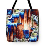Freeway Park 5 Tote Bag