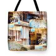 Freeway Park Tote Bag
