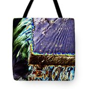 Freeway Park Waterfall Tote Bag