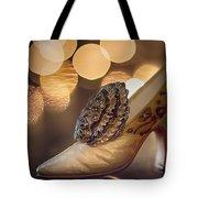 French Bokeh Tote Bag