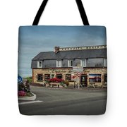 French Countryside Store Tote Bag