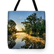 French Creek 17-029 Tote Bag