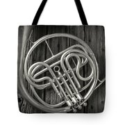 French Horn 2 Tote Bag