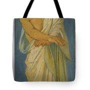 French Jacob Tote Bag