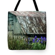 French Lick Indiana Tote Bag