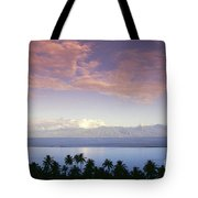 French Polynesia, Papeete Tote Bag