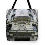 French Quarter 4 Tote Bag