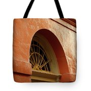 French Quarter Arches Tote Bag