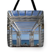 French Riviera 1 Tote Bag