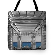 French Riviera 1c Tote Bag