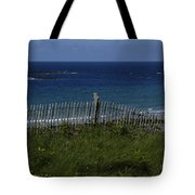 French Seashore Tote Bag