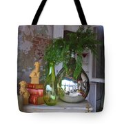 French Vases Tote Bag