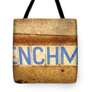 Frenchmen St. Nola Tote Bag