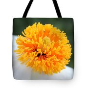 Frenzy Of Stamens Tote Bag