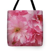 Fresh Blooms Tote Bag