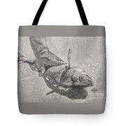 Fresh Catch Tote Bag