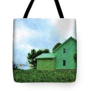 Fresh Country Air Tote Bag