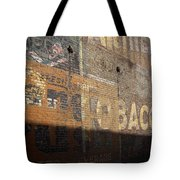 Fresh Crush Tobacco Tote Bag