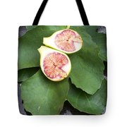 Fresh Figs Tote Bag