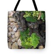 Fresh Grapes Tote Bag