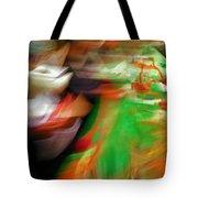 Fresh Light #2 Tote Bag