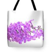 Fresh Lilac Tote Bag