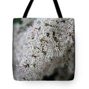 Fresh Lilac Perfume Tote Bag
