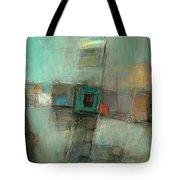 Fresh Pattern Tote Bag